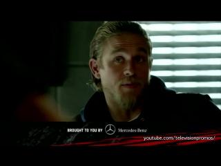 Сыны анархии/Sons of Anarchy (2008 - 2014) ТВ-ролик (сезон 5, эпизод 13)