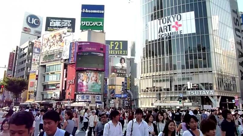 Aikido - Guillaume Erard 4th Dan Aikikai in Shinjuku Gyoen