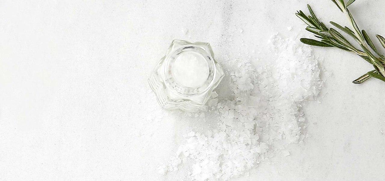 Fleur de sel, классика жанра