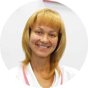 Алиса Афонина