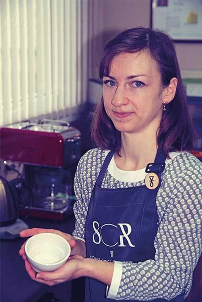 Татьяна Храмченкова