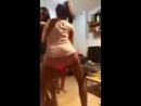 Three Girls Dancing semi nude on Cam -Part II