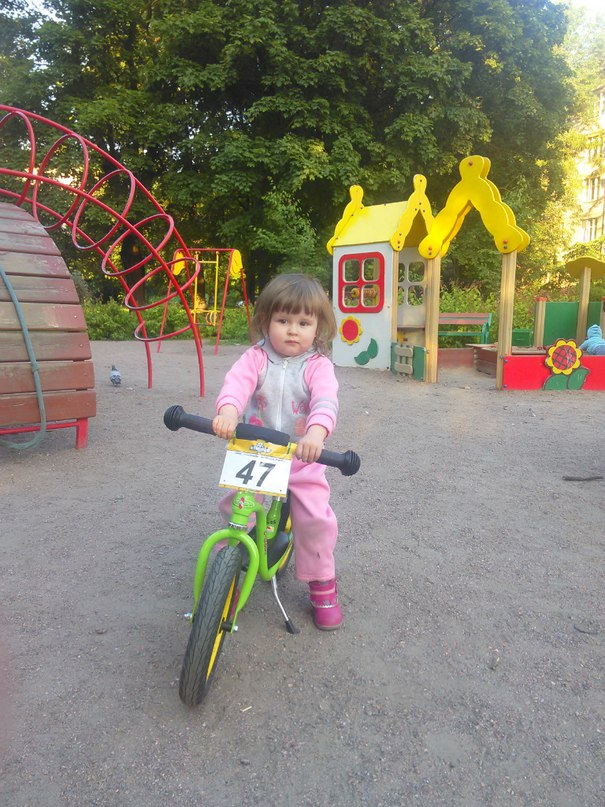 Наталья Андреева | Санкт-Петербург