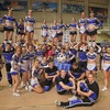MIPT CHEERLEADING TEAM DELTA