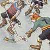Hockey? Russian Community