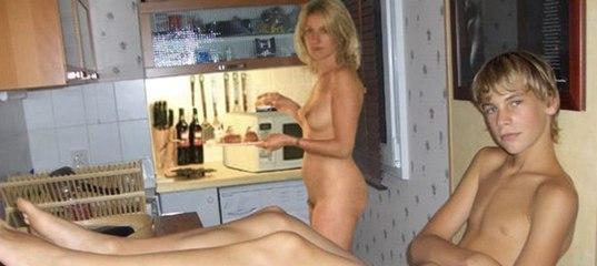 Фото голых мам вк