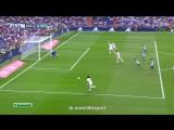 Реал Мадрид 4:0 Бетис | Дубль Хамеса