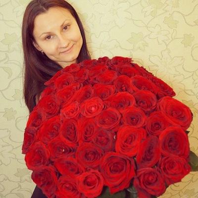 Anna Zavodnova
