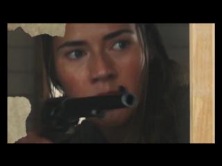 Строго на запад (2016) Официальный русский трейлер фильма