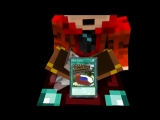 Yugioh ARC V - Minecraft Animation [TRAILER]