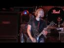 Nickelback - Savin Me ( Live at Sturgis 2006 ) 720p