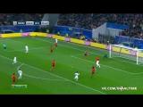 Шахтер - Реал Мадрид 3:4 Обзор матча. Лига Чемпионов 2015⁄16. Групповой этап. 5 тур.