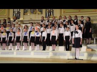 Концертный хор ДМШ №34