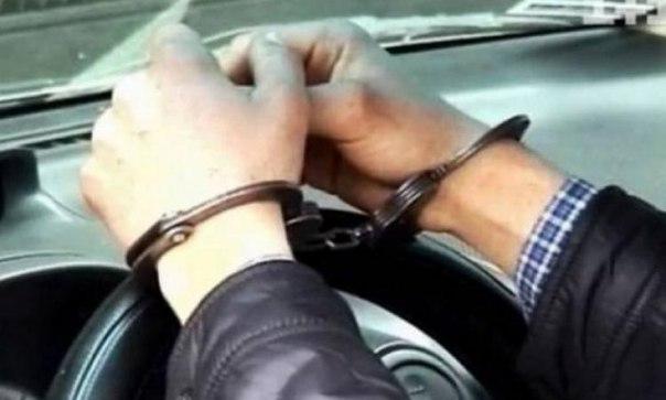 """GTA"" по-якутски: найден самый невезучий угонщик"