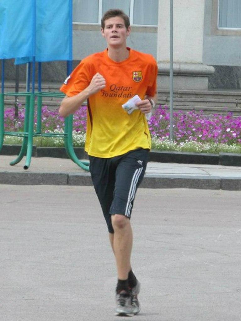Ларін Віталій