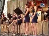Ray Conniff - concerto de natal - SP- Parte 1