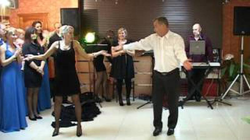 Танец сватов