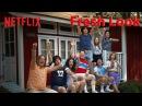 Fresh Look Жаркое американское лето Первый день лагеря Wet Hot American Summer First Day of Camp