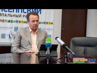 """Видеозаявление Виктора Гешеле: """"Моя электронная почта взломана, а содержимое выставлено на торги"""""""