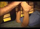 Видео урок - SPA массаж русский