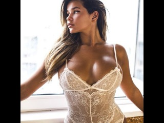 Анастасия Квитко - настоящая секс-бомба