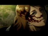 Attack On Titan - AMV Anthem Of The Lonely (Nine Lashes)