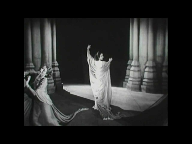 6. Air for the G String (1934) Choreographer Doris Humphrey Dir Rosario Bourdon.mkv