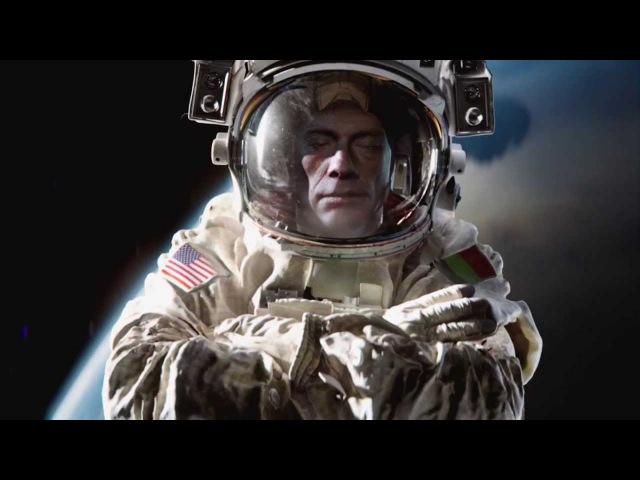 Van Damme - Zero Gravity Split