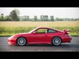 Modified 1999 Porsche 911 Carrera 2 - WR TV Sights & Sounds