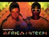 Africa Hitech @ Dubspot (Mark Pritchard + Steve Spacek) Interview + Workshop Recap