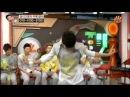 120627 VIXX maknae HYUK cover dance Apink - Hush 박명수의 움직이는 Sonbadak TV