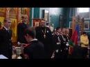 Присяга в ГСХТ им. атамана М.И. Платова (часть 3)
