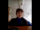Зарубина Светлана-Не торопись говорить(Татьяна Абрамова cover)