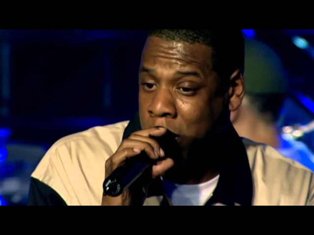 Linkin Park feat. Jay-Z - Numb/Encore (Collision Course 2004) LIVE