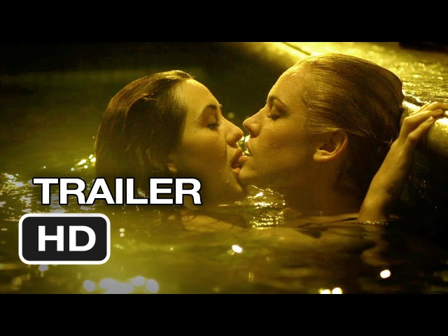 Breaking The Girls Official Trailer 1 (2013) - Thriller HD