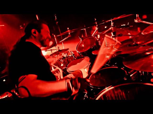 Meshuggah - Bleed - Tomas Haake - Wincent