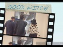 """Behind the Scenes of """"GOOD WITCH"""" hairmakeupwardrobe tests"""