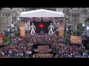 Black Eyed Peas - I Gotta Feeling (Live in Chicago for Oprah 24th Season) [HD]