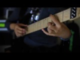 Yvette Young - Hydra just guitar played on Strandberg