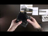 Meike MK-AR7 Control Battery Grip for Sony A7 A7r A7s