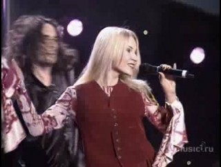 Песня-98 (ОРТ, 08.03.1998) Анне Вески,