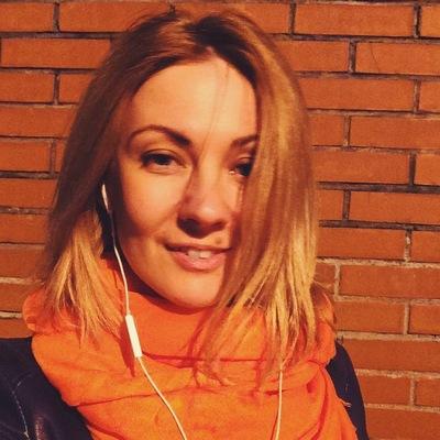 Юлия Гуренко