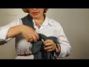 Слингоузлы- Как завязать СКОЛЬЗЯЩИЙ узел