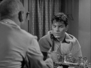 Королевский моряк / В одиночку / Sailor of the King / Single-Handed (1953)