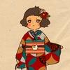 KImono 着物 - группа о Японии