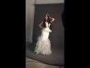 Miss Aziada-2013 (Semey) Aidana Mamaeva v novoi reklamnoi fotosessii dlya Semeytoy studio...