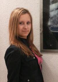 Татьяна Викулова