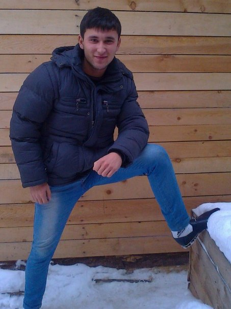 ВКонтакте Dil-Bek Shodiyev фотографии