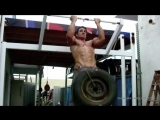 Guns N Roses-Welcome To The Jungle-Greg Plitt Strong Man Workout Preview