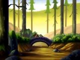 Страна Троллей 20 серия из 26 / Troll Tales Episode 20 (2003) Три Желания